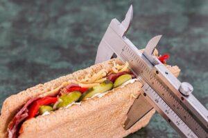 dietetikus, táplálkozás, evés, gasztro és táplálkozás coaching